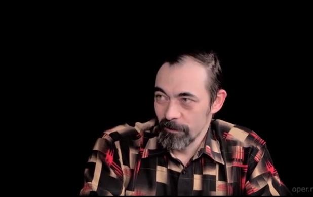 Vasily Pavlov
