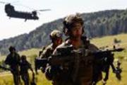 troupes OTAN