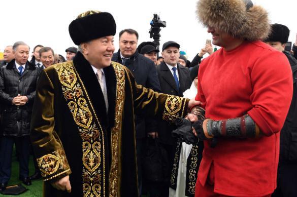 La Russie en train de perdre le Kazakhstan, jusqu'alors son fidèle allié