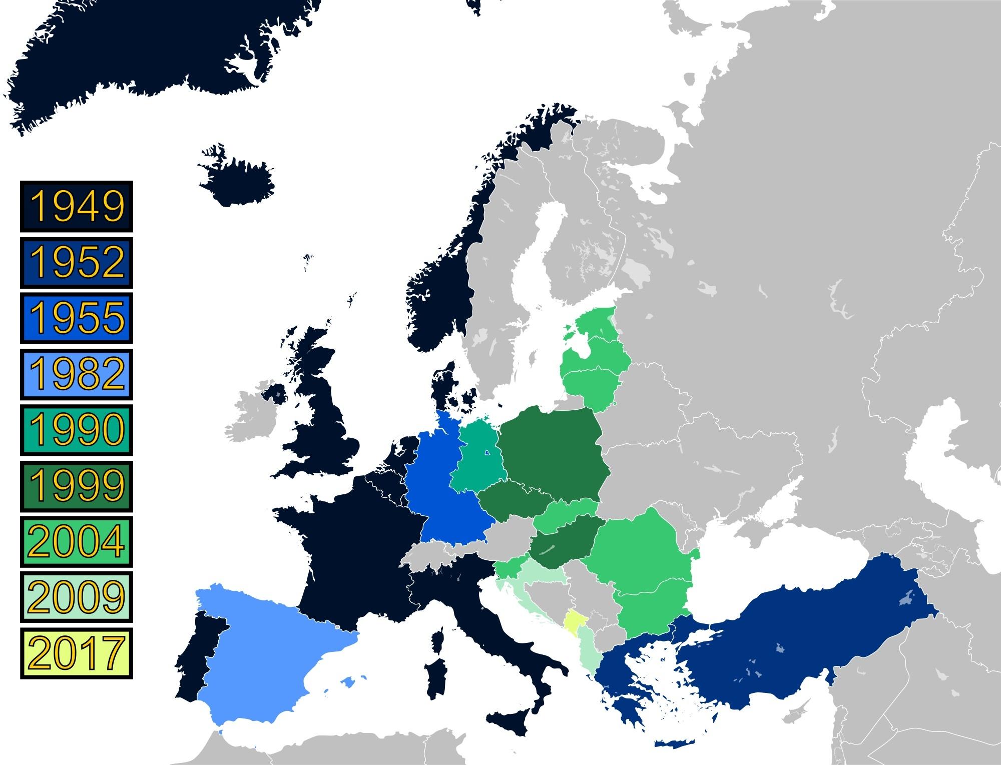 NATO-enlargement