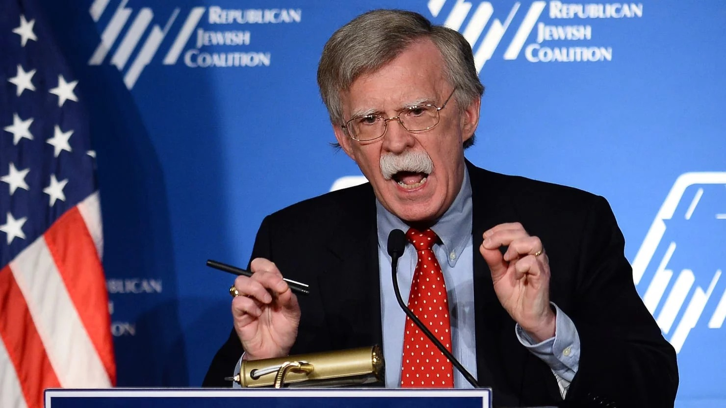 Bolton-US-coalition-against-Venezuela
