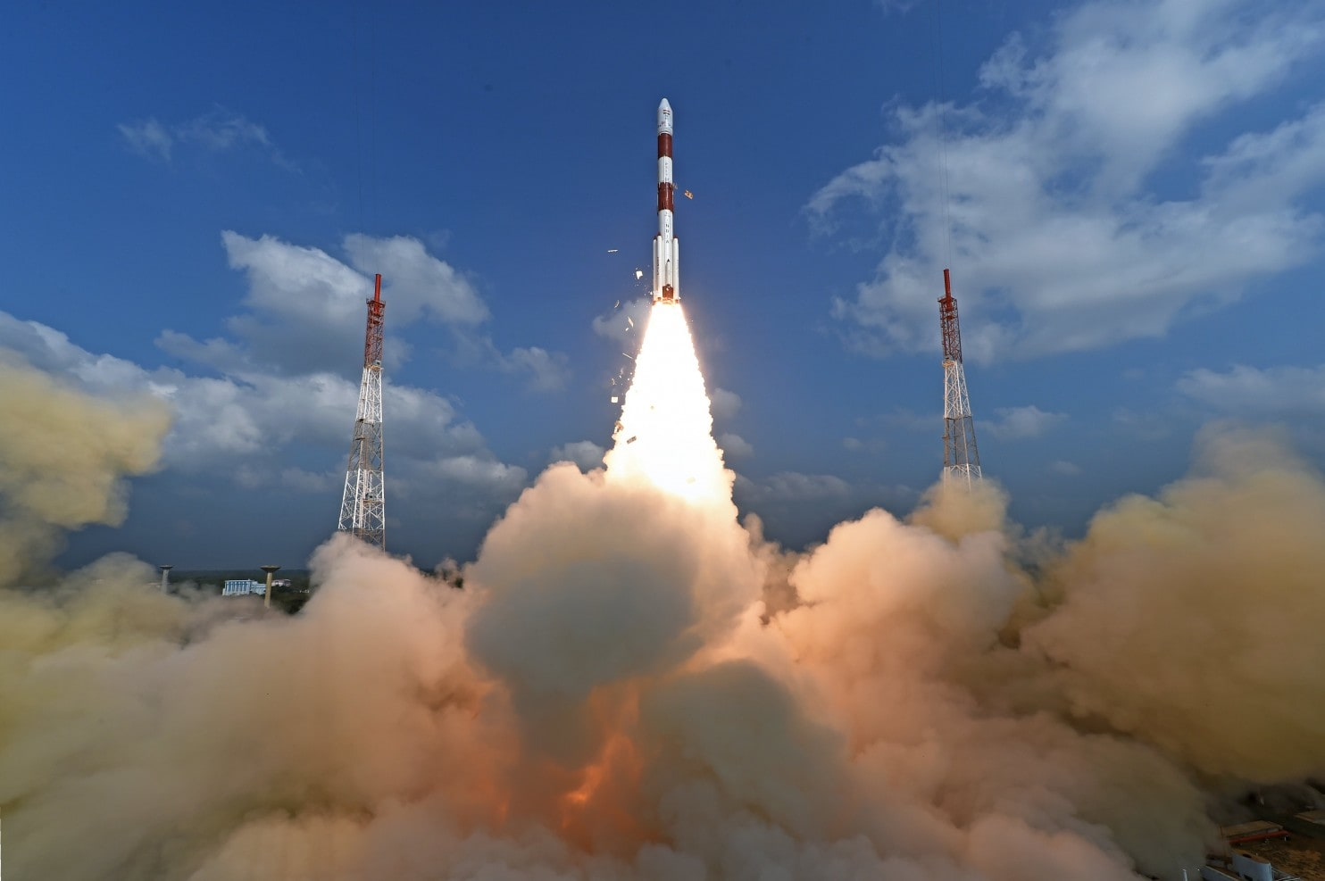 India-space-launch