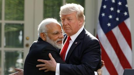 Trump_Modi