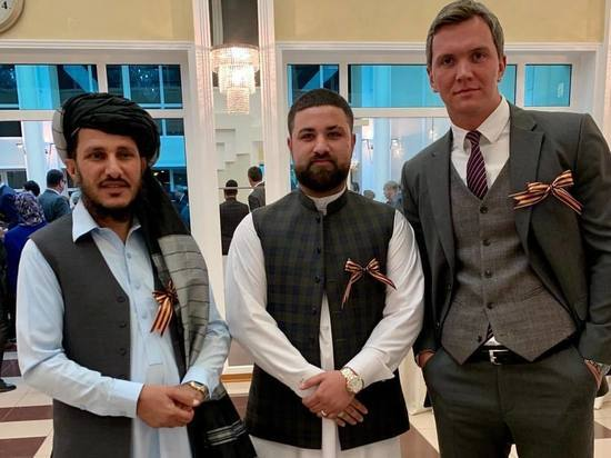 Taliban_with_Saint_George_ribbon