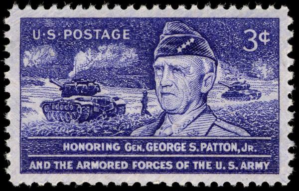General_Patton_3c_1953_issue_U.S._stamp-600x383