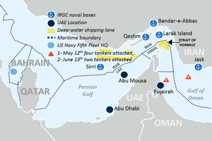 Two-tanker-attack-map