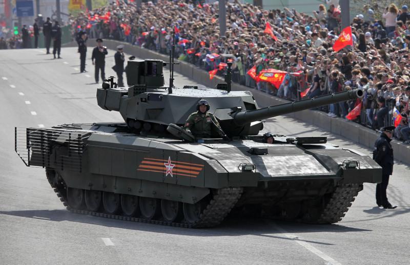 Armata-T14