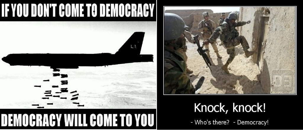 Democracy-comes-to-you