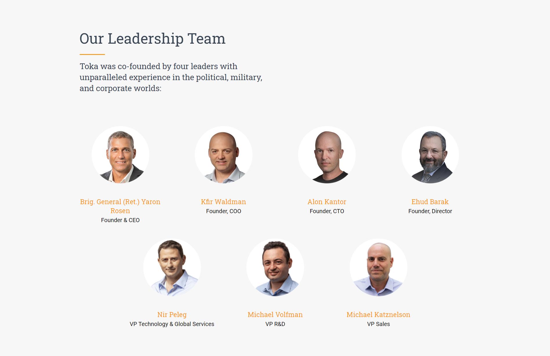 Toka-Leadership-team