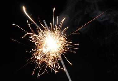 sparkler-s