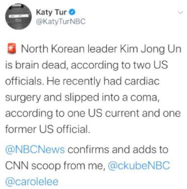 kim jong dead